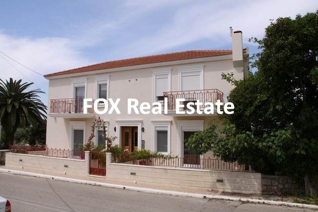 (For Sale) Commercial Building || Kefalonia/Argostoli - 240 Sq.m, 700.000€