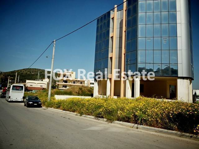(For Sale) Commercial Building || East Attica/Spata - 570 Sq.m, 450.000€